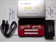 康诚一品ks0909电子烟/康诚一品超大电容/反复充电使用电子烟