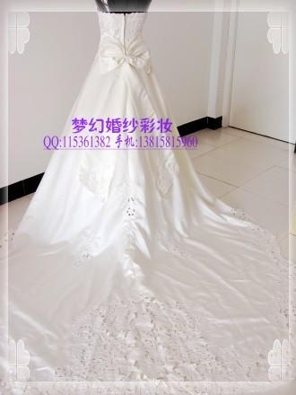 扬州仪征婚纱礼服气派出租销售订做图片/扬州仪征婚纱礼服气派出租销售订做样板图