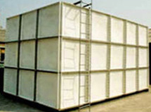供应优质玻璃钢模压水箱 河北 枣强 供应优质 玻璃钢模压水箱 SMC水箱优质玻璃钢模压水箱