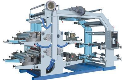 供应无纺布专用印刷机