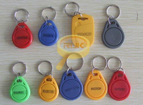 供应制作IC钥匙扣卡报价,批发IC钥匙扣卡价格,最新报价钥匙扣I