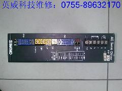 供应SHINKO神钢伺服驱动器图片