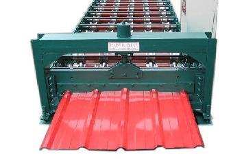 供应820型彩钢瓦机,820彩瓦机,820单瓦机