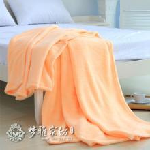 供应深圳床上用品珊瑚绒毯批发
