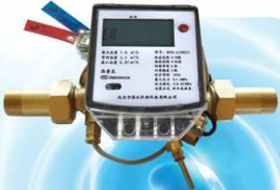 供应超声波热计量表 热量表