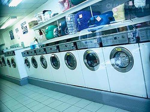 苏州小神童洗衣机维修
