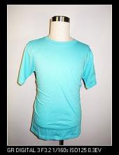 供应厂家生产各色文化衫-男式广告衫