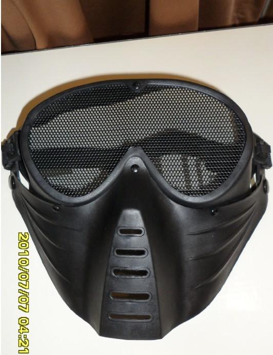 面具 骷髅/供应表演必用骷髅鬼面具厂家定做图片