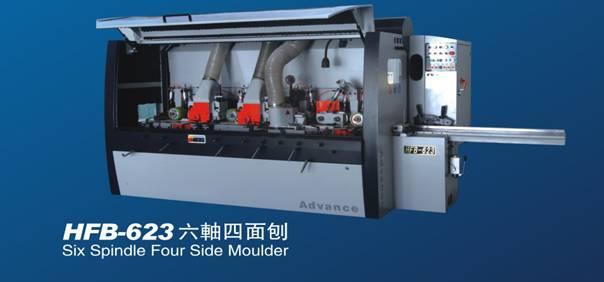 四面刨床产品名称: 四面刨床生产厂家
