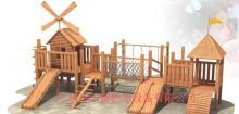 供应 木制滑梯 木制工艺品 儿童游乐玩具 木制组合滑梯 木制玩具