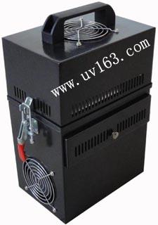 供应手提UV光源,手提UV光固机,手提UV机, UV机,UV光源