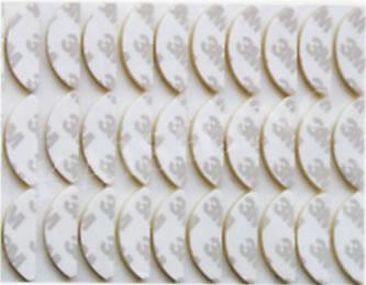 供应3M胶垫-3M泡棉垫-3M海棉垫图片