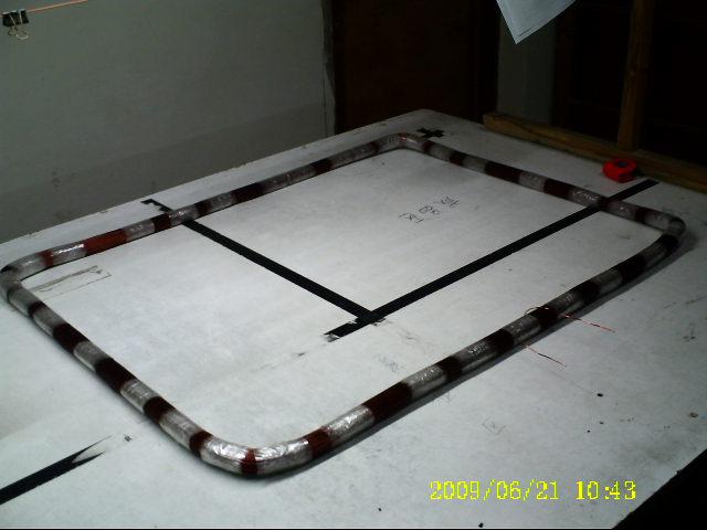 磨床电磁吸盘线圈图片