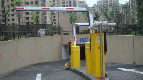 南昌停车场管理系统门禁道闸价格|批发|报价图片