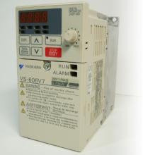 供应安川变频器VS606V7库存