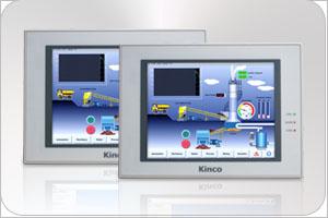 供应步科易优人机界面文本显示器