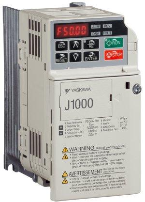 供应安川变频器j7aa20p7三相200v0.4kw