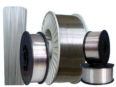供应铝焊丝加工