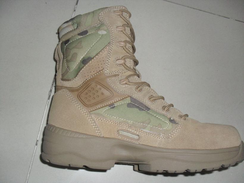 供应伊拉克沙漠靴