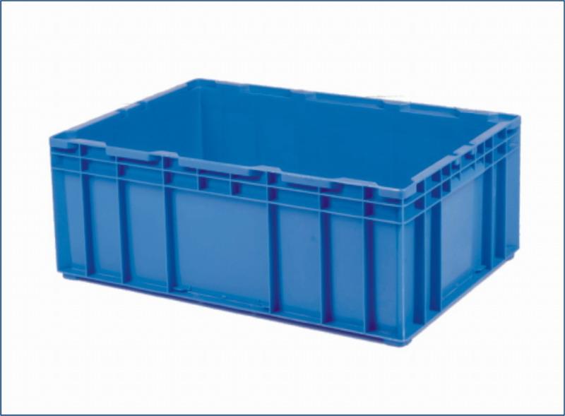 供应HP6D汽车零部件箱