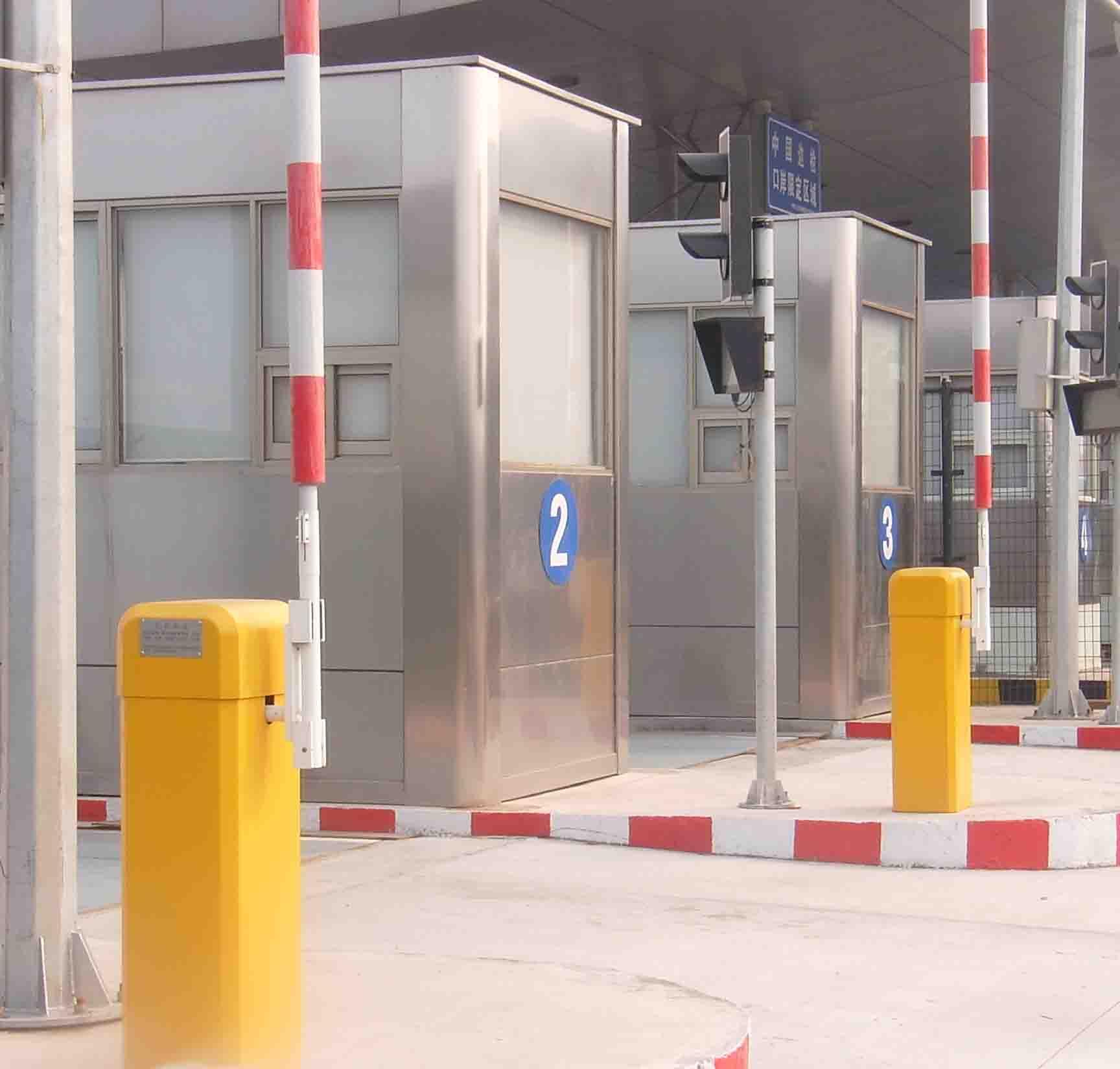 东莞道闸停车场系统设计方案维修报价
