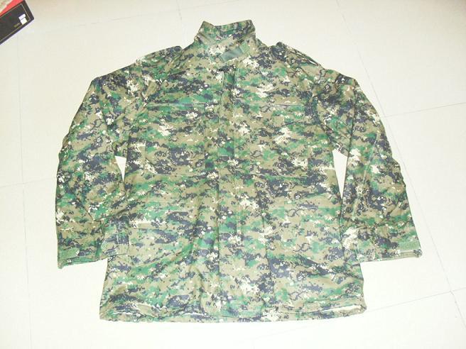 供应工厂直销M65风衣迷彩数码,M65批发批发