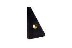 供应安徽花岗岩直角尺大理石v型块方尺