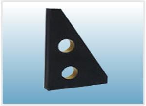 供应厦门大理石平台,花岗石平板,花岗岩方箱,精密机械构件