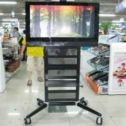LP630液晶电视推车63寸超大液晶电视支架产品87批发