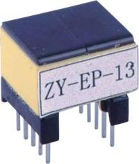 供应南京EP13脉冲变压器