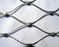 供应生产钢丝绳防坠网