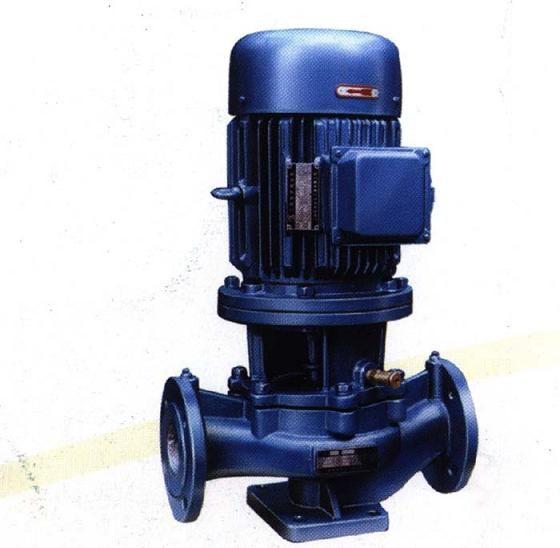 供应GW型管道排污泵杂质泵排污加压泵批发
