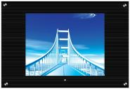 10寸液晶广告机图片