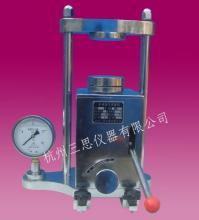 YS-20手动压力试验机(三思仪器)
