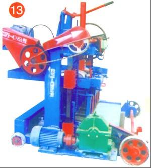 供应水泥垫块机厂家HC钢筋垫块机设备HC免烧垫块机设备批发