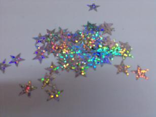 圣诞工艺品专用金葱粉图片