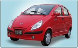 电动汽车yd a2新品热卖跃迪电动汽车yda2 跃迪电动汽车价格 高清图片