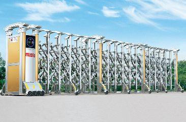 供应安装北京电动伸缩门电机维修