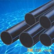 质量有HD保障的HDPE导渗管材图片