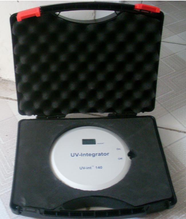 供应便携式UV能量计