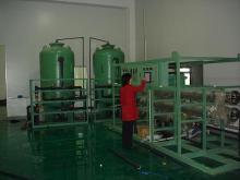 供应化工化学品高纯水设备去离子水设备+化学化工水处理设备