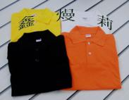 供应非主流T恤衫-空白衫-外贸衫