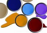 发光油墨专用光致发光粉图片