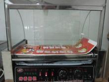 供应热狗机带门的热狗机带门烤肠机