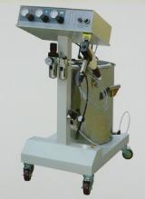 供应塑粉专用静电喷涂机塑粉静电喷涂机