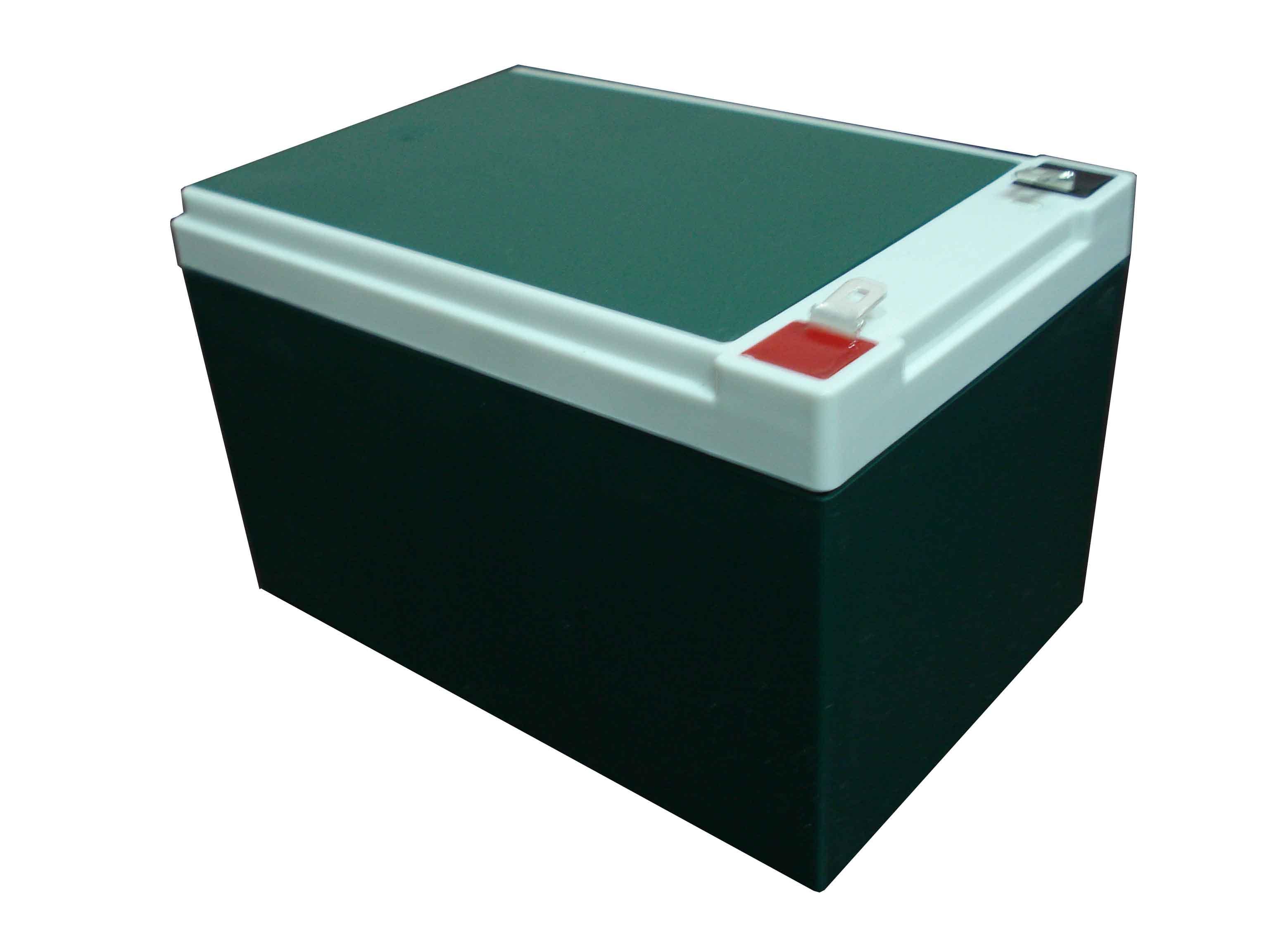 太阳能蓄电池胶体蓄电池图片