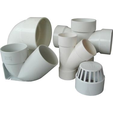 PVC管件模具价格图片/PVC管件模具价格样板图