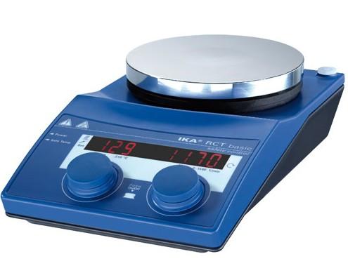 供应ika磁力搅拌器RCT