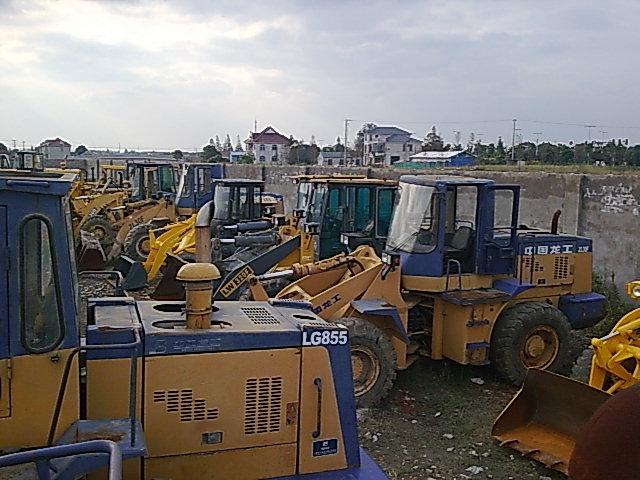 供应50装载机/30二手装载机价格/二手装载机批发部批发
