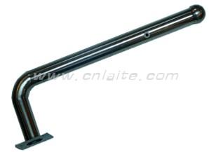 不锈钢红外对射支架专业生产厂家L加长型支架
